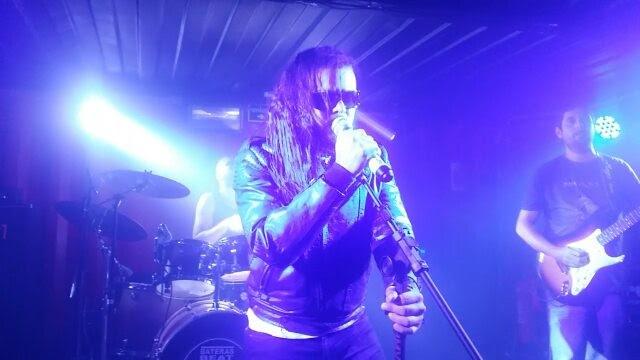 hell rock