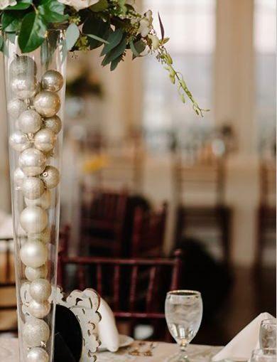 20 Truly Amazing Tall Wedding Centerpiece Ideas | Deer ...
