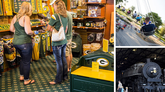 36 Hours in Green Bay, Wis.