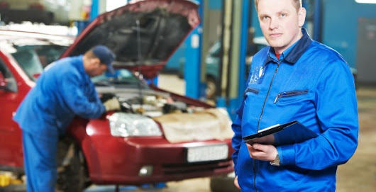 4 Factors Affecting the Completion of Auto Repair Services in East Lansing, MI | Article Goal