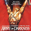 'Army of Darkness 2' rises from the grave with Bruce Campbell as Ash