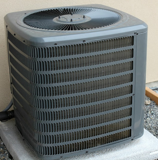 3 Thing You Need to Do to Get Your AC Ready for Spring