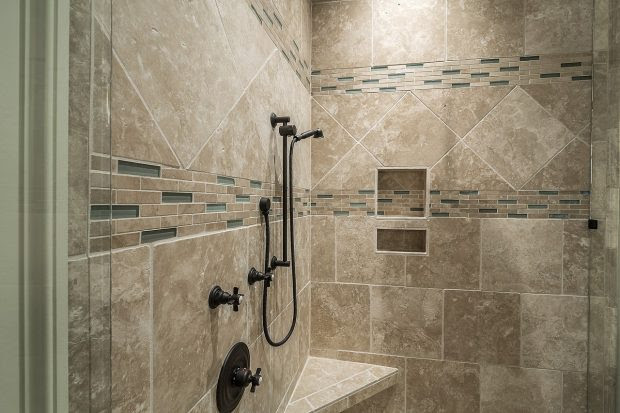 5 Tips to Choosing Tiles for Your Bathroom