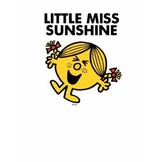 Little Miss Sunshine Classic 2 shirt