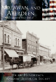 history, Matawan N.J., Aberdeen N.J.