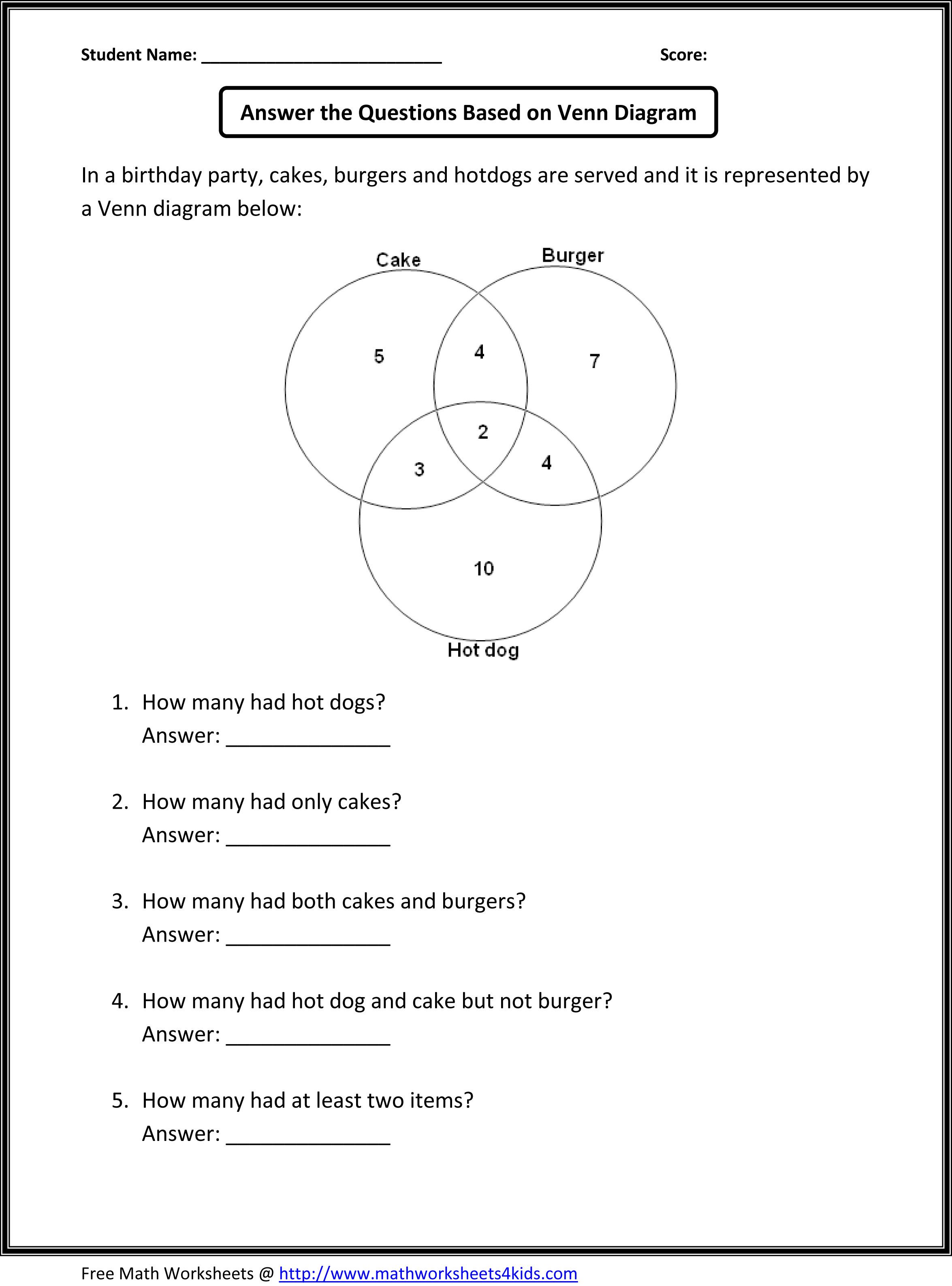 Diagram Sets And Venn Diagrams Word Problems Full Version Hd Quality Word Problems Gantt Diagramm Summercircusbz It