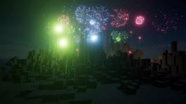 Game Engine: Unity 5.5 Beta macht Partikel leuchtend bunt