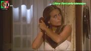 Liliana Santos sensual na novela Espirito Indomável