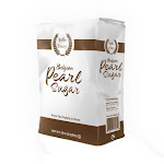 Waffle Pantry Bulk Pearl Sugar 55lb