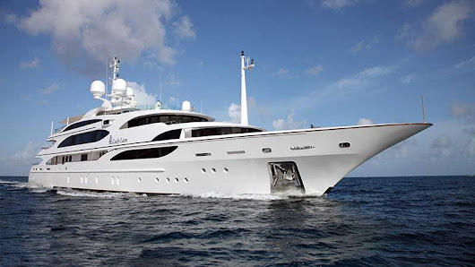 Benetti - the Italian Excellence