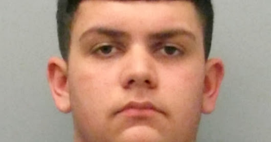 Teen killer who knifed binman over 'fit' girl comment is jailed for 14 years