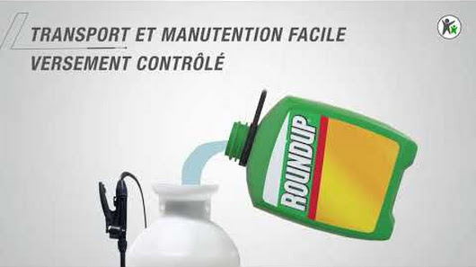 Roundup d sherbants google - Desherbant naturel grande surface ...