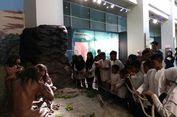 Apa Pendapat Anak-Anak saat Liburan ke Museum Nasional?