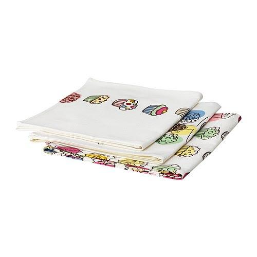 ETTY Dish towel IKEA