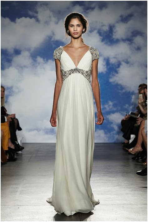 2015 Bridal Gowns   Jenny Packham: The Catwalk Show   The
