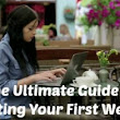 The Ultimate Guide to Creating Your First Website | Inkwell Scholars