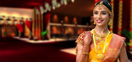 FIND A TOP 10 BEST BRIDAL MAKEUP ARTIST IN CHENNAI - 9884006671