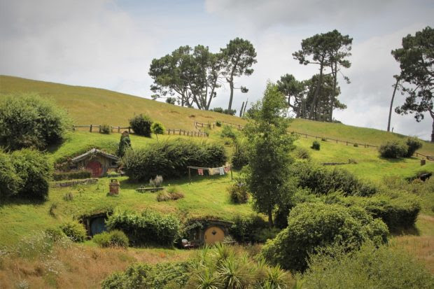 Essential Places to Visit in New Zealand for Tolkien Fandom