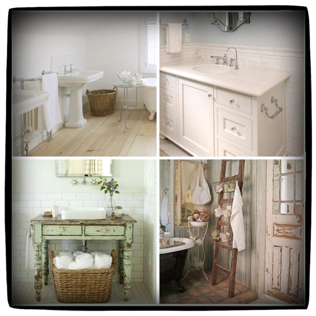 ispirazioni per il bagno della nostra camera