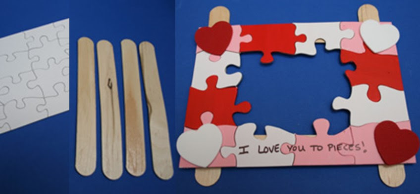 Cute Valentines Day Crafts For Kids Bedtimez