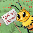 CLICK HERE to support Save the Bees!
