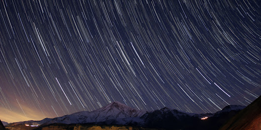 How To Watch First Meteor Shower Of 2014