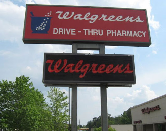 LED Digital Signs in Marietta, Kennesaw, Smyrna | Electronic Message Board