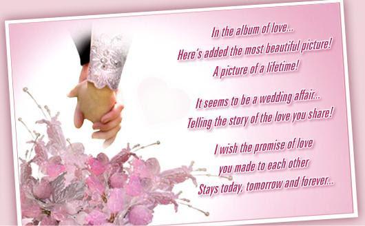 wedding congratulations quotes