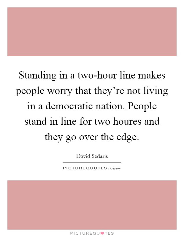 Over The Edge Quotes Sayings Over The Edge Picture Quotes