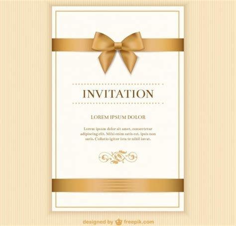 Professional Invitation Card Design   Cobypic.com