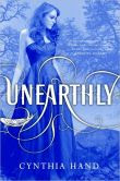 Unearthly (Unearthly Series #1)