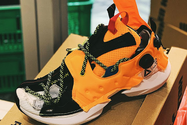 f05783e2 The Secret to Helen Kirkum's Amazing Custom Kicks Is… She Isn't a  Sneakerhead