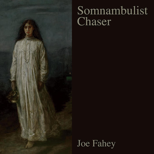Somewhere To Go by Joe Fahey