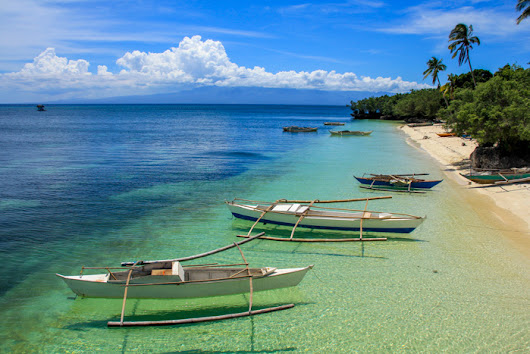 Roundup Philippines: A country that has it all