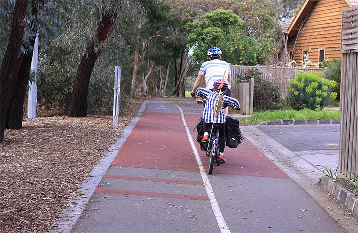 Bike Ride #2