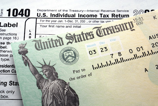 Ask Brianna: What If I Really, Really Need My Tax Refund?