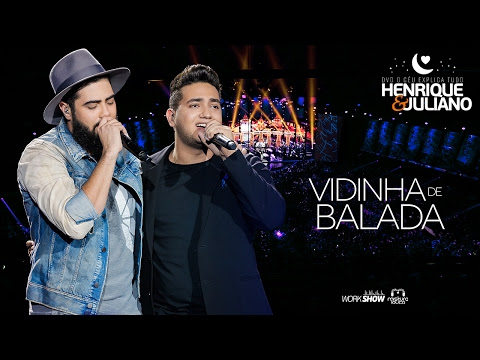 Download Henrique E Juliano VIDINHA DE BALADA HeJVidinhaDeBalada.mp3 » Palco do MP3