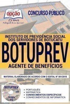AGENTE DE BENEFÍCIOS