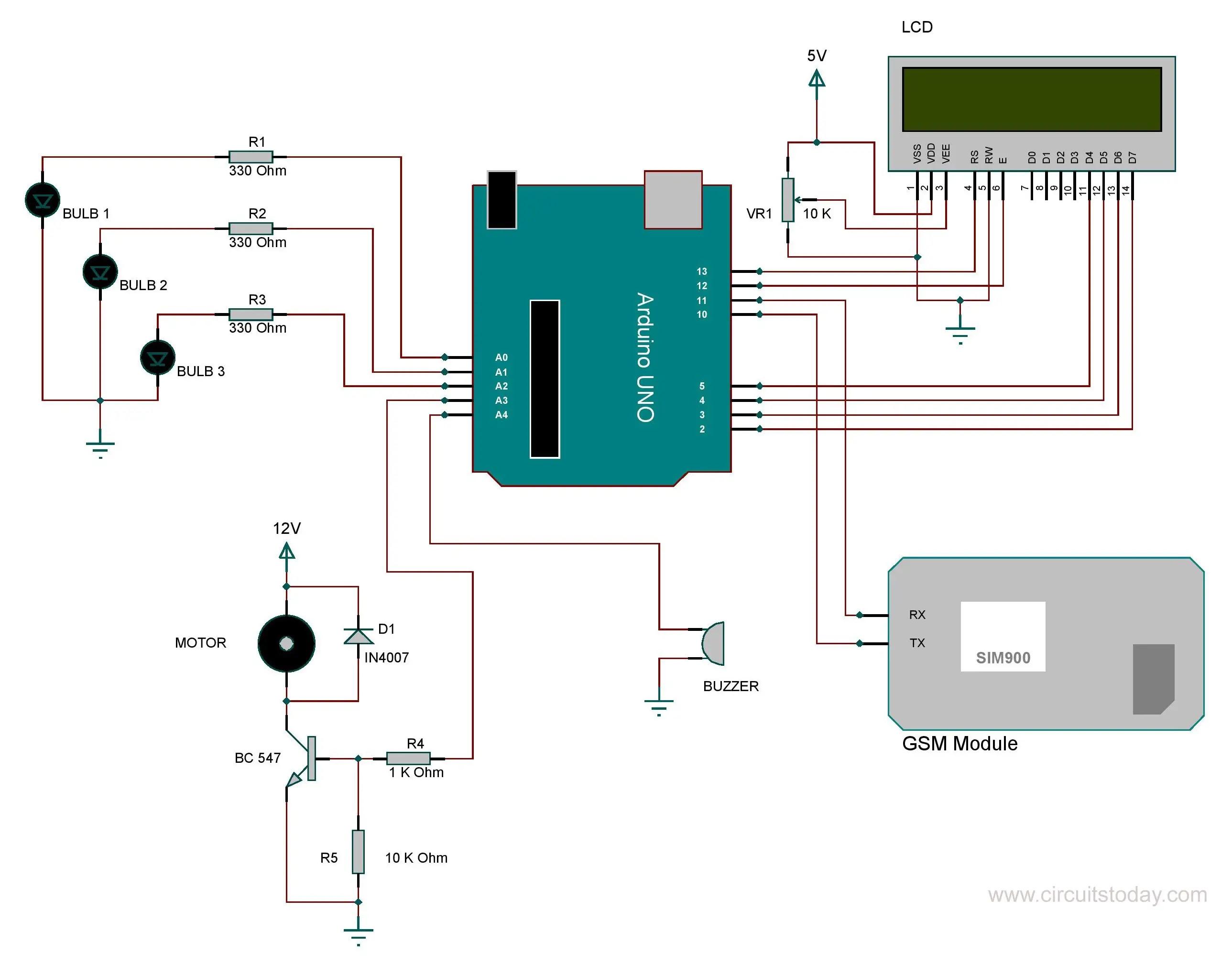 Diagram Basic Arduino Circuit Diagram Full Version Hd Quality Circuit Diagram Pdfxlucv Palazzojuvalta It