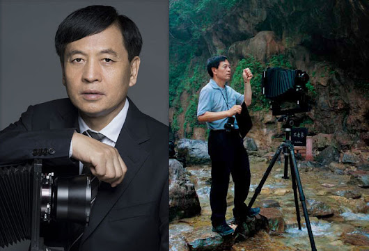 Chinese Official Busted for Corruption Related to His Love for Photography