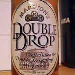 Marston's, Double Drop, England