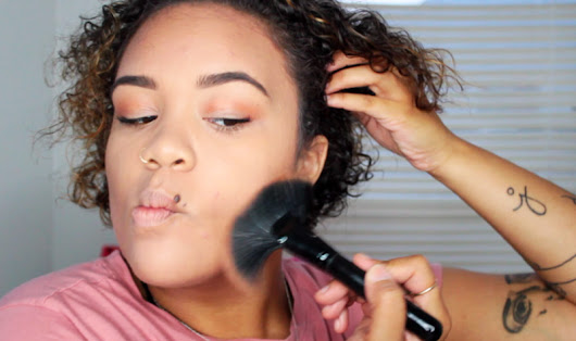 Wake up and Makeup Video Tutorial