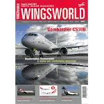 Magazines HE207942 Wingsworld Magazine 2 by 2017