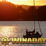 WinADay Casino Wheeler Dealer Progressive Jackpot Winner Will Buy Husband a Boat with Win