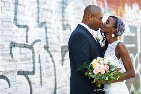 Brooklyn Brunch Wedding at Aurora Ristorante   The Amber