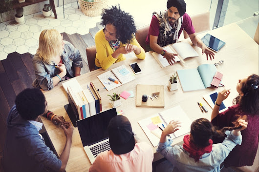 5 Reasons Why Diversity and Inclusion Initiatives Fail