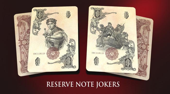ReserveNotejokers