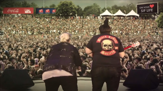 My Sister's Heavy MTL 2013 Contest Submition