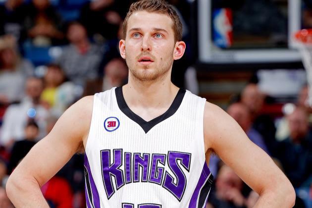Nik Stauskas, Jason Thompson, Carl Landry to 76ers: Trade Details and Reaction