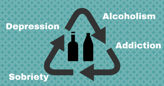 Vicious Cycles of Sobriety